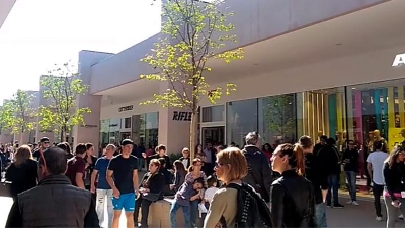 Torino Outlet Village: negozi e orari del nuovo polo dello shopping
