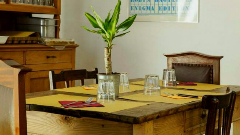 Rob de Matt, a Milano il ristorante che unisce cucina etnica ...