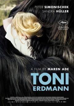 Vi presento Toni Erdmann