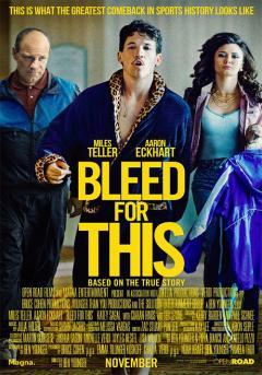 Bleed - Più forte del destino