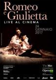 The Metropolitan Opera di New York: Romeo e Giulietta