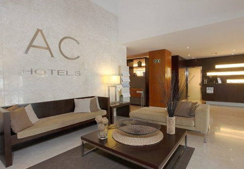 San Valentino 2017 cena e relax all AC Hotel Genova  ~ Ac Hotel Quarto Genova