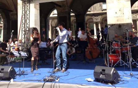 Pausa Pranzo In Musica C E Break In Jazz Milano