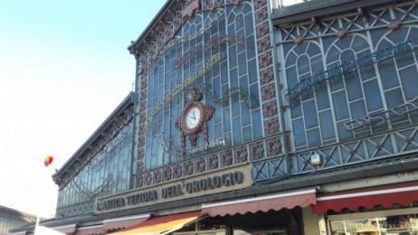 Il nuovo polo gastronomico torinese nasce da Porta Palazzo ...
