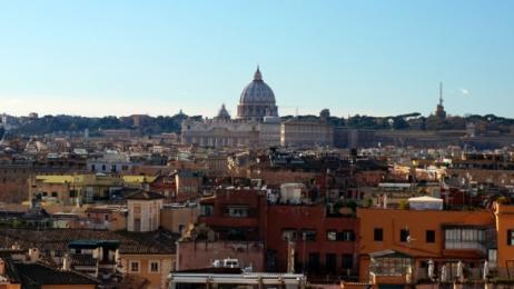 Terrazze Panoramiche A Roma I Rooftop Da Non Perdere Roma