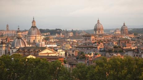 Terrazze Panoramiche A Roma I Rooftop Più Belli Per Un