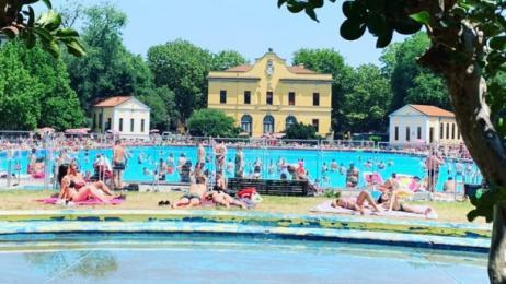 Fine Estate 2019 A Milano Le Piscine Ancora Aperte E Le Date Di