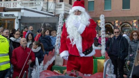 Visitare Babbo Natale.Casa Di Babbo Natale 2019 A Rapallo Date Orari E Location Genova