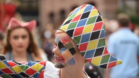 dettagli per San Francisco San Francisco strong>Pelatelli: maschere di Carnevale per grandi e bambini ...