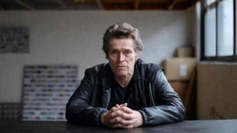 Ventotene Film Festival 2020 con Willem Dafoe