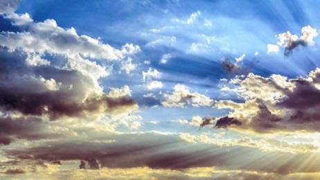 Meteo, Pasquetta più soleggiata poi crollo delle temperature