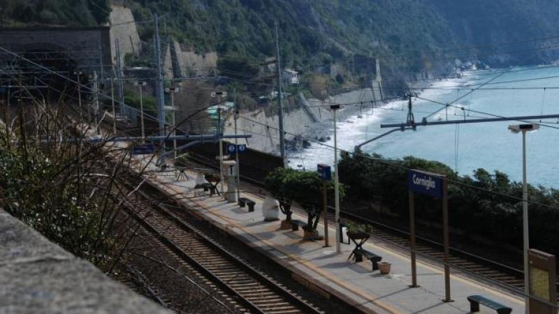 Treni del mare in liguria orari estivi e nuovi - Milano porta genova treni ...