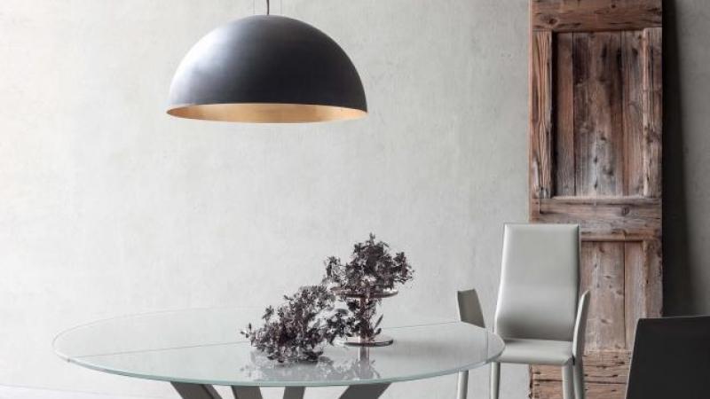 Plafoniere E Lampadari Moderni : Lampadari moderni: design per la casa magazine