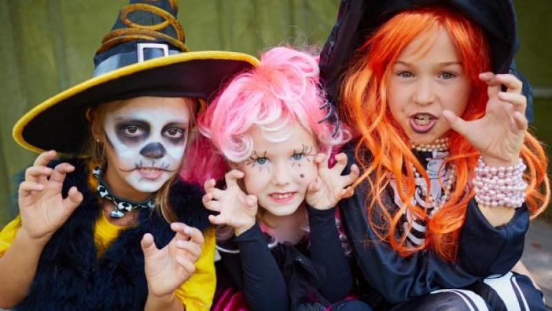 Halloween Milano 2017  gli eventi per bambini. Dove portarli  e831f416740f