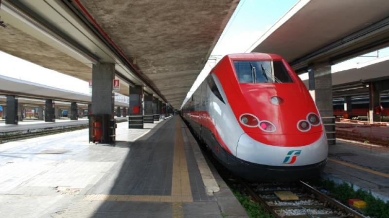 Frecciarossa Genova‑Milano‑Venezia dal 15 marzo: biglietti ...