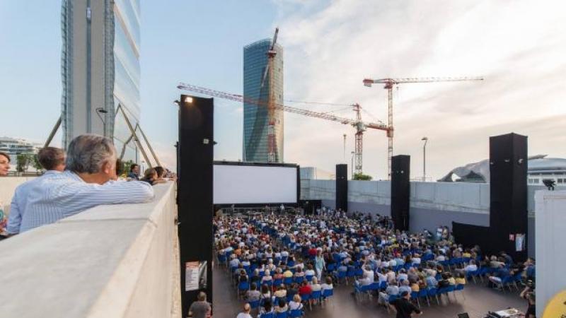 AriAnteo 2018, cinema all\'aperto a City Life: la programmazione ...