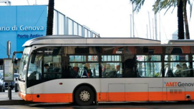 Amt Genova nell\'estate 2018: metro di sera, linee notturne gratis e ...