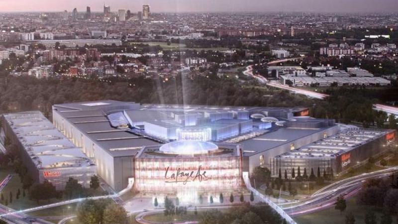 Westfield Milano  a Segrate il centro commerciale più grande d Europa d748fff23a45