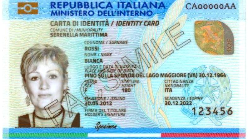 Carta d\'identità elettronica a Genova: a cosa serve, come averla ...