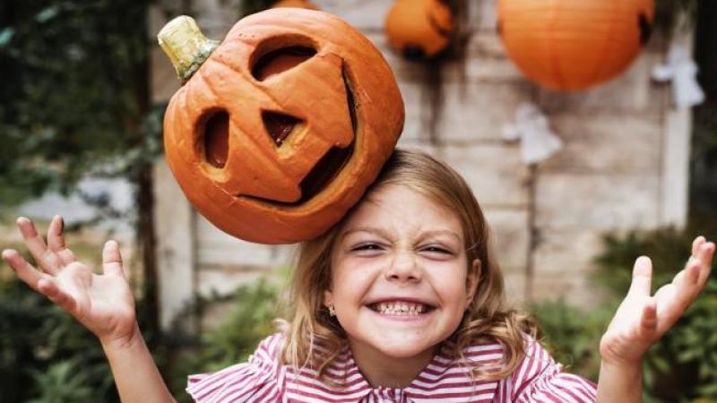 Halloween 2018 per bambini a Genova  cosa fare  Gli eventi d8c211079823