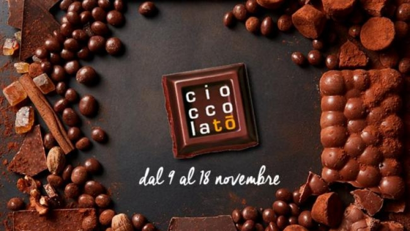 Cioccolato 2018 A Torino Una Mole Di Dolcezza Il Programma Degli