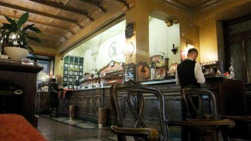 Bistrot La Credenza Torino : Gambero rosso a torino la guida ai ristoranti