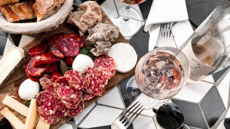 I primi piatti della cucina romana da provare quando siete for Piatti tipici cucina romana