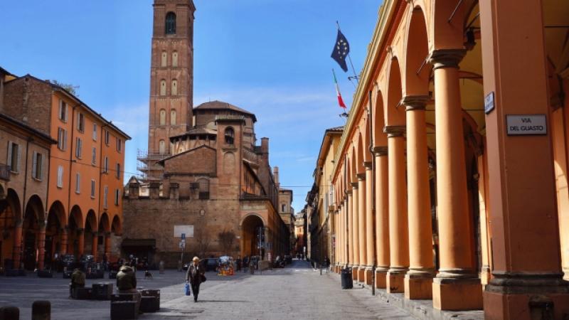 Piazza Verdi Village Bologna
