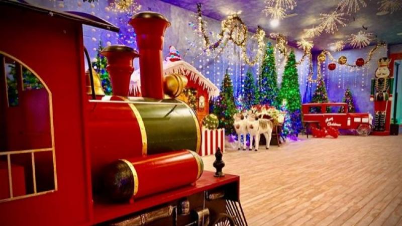 La Casa Di Babbo Natale A Verona.Il Regno Di Babbo Natale Date E Orari Della Stagione 2019 2020 Viterbo