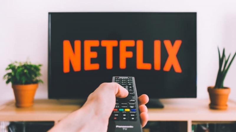 Netflix sbarca in Italia: la nuova sede a Roma