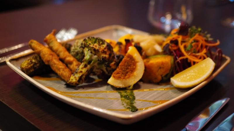 Cucina indiana a genova che passione for Cucina arredi genova