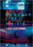 Vasco - Nonstop live 018+019