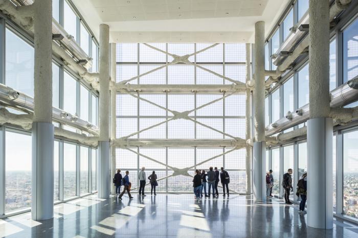 Leonardo 500 Apertura Al Pubblico Del Belvedere Di Palazzo