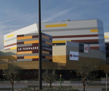 Le Terrazze: La Spezia ha un nuovo centro commerciale