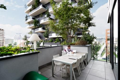 Bosco verticale: grattacielo più bello e sostenibile del mondo milano