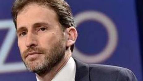 Marco boldrini e il suo investimento in bitcoin