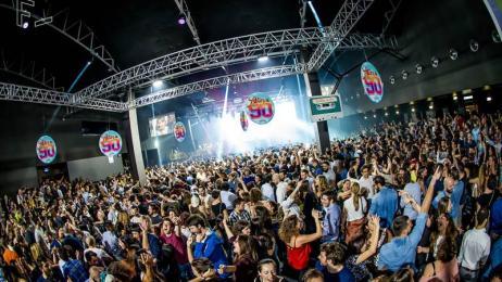 Calendario Carroponte 2021 Febbre a 90, il party nineties: Carroponte 2019   Milano