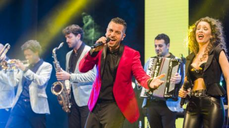 Sconfinart 2019: Grande Orchestra Mirko Casadei in concerto   Mantova
