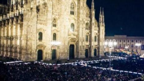 Capodanno 2020 In Piazza Duomo Con Lo Stato Sociale Myss