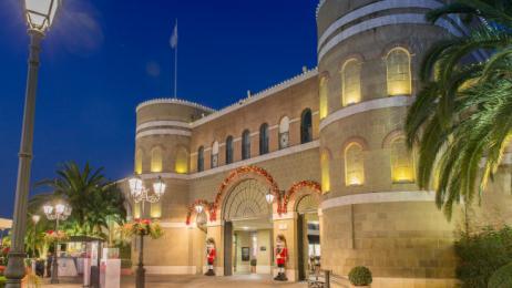 Castel Romano Designer Outlet Roma: orari e info