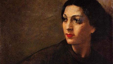Carla Maria Maggi: l'artista ritrovata, mostra - Monza Brianza
