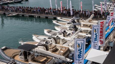 Salone Nautico Genova 2020, la 60esima edizione
