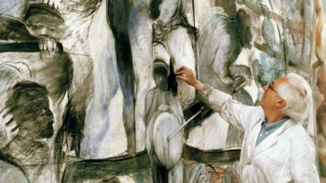 Aurelio Caminati. Trenta fotogrammi di un artista all'opera ...