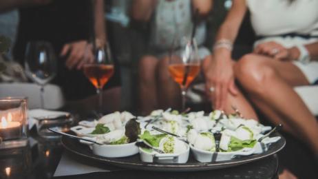 Terrazza Palestro Season Closing Party Milano