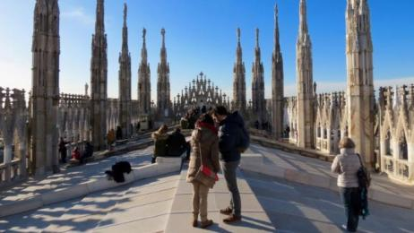 Duomo Tour Visite Guidate Ad Area Archeologica Cattedrale