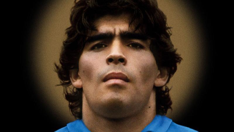 Diego Maradona, il film al cinema per 3 giorni: dove ...