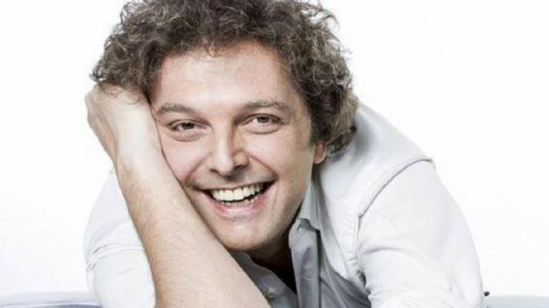 Antonio Ornano a Sant'Olcese con Anthology, spettacolo ...