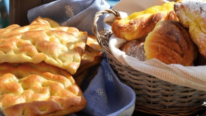 Lievitati di Liguria, presentazione del manuale di cucina ...